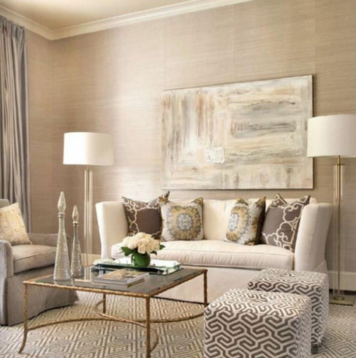 salon couleur beige 20171026125424. Black Bedroom Furniture Sets. Home Design Ideas