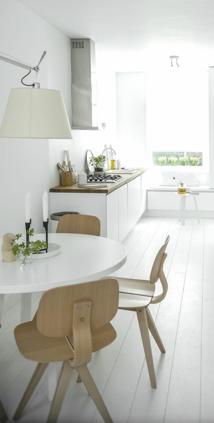 Couleur pour cuisine moderne couleur de mur pour cuisine for Choisir une couleur de peinture pour cuisine