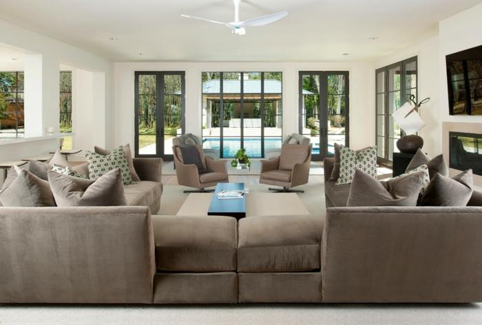 Baie-à-galandage-en-aluminium-idée-design-d-intérieur-amenager-son-salon