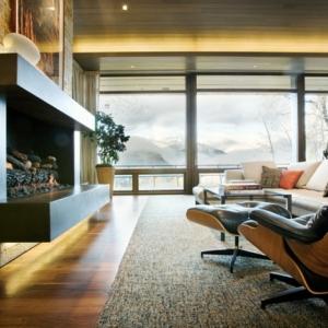 La baie vitrée - 51 belles réalisations