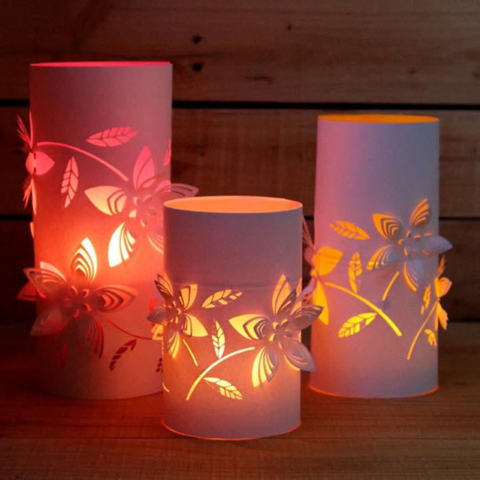 Bougies-décoration-photophore-mariage-cool-idée