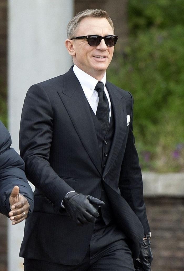 Coutume-élégante-tenue-professionnelle-idées-tenue-cool-007-james-bond