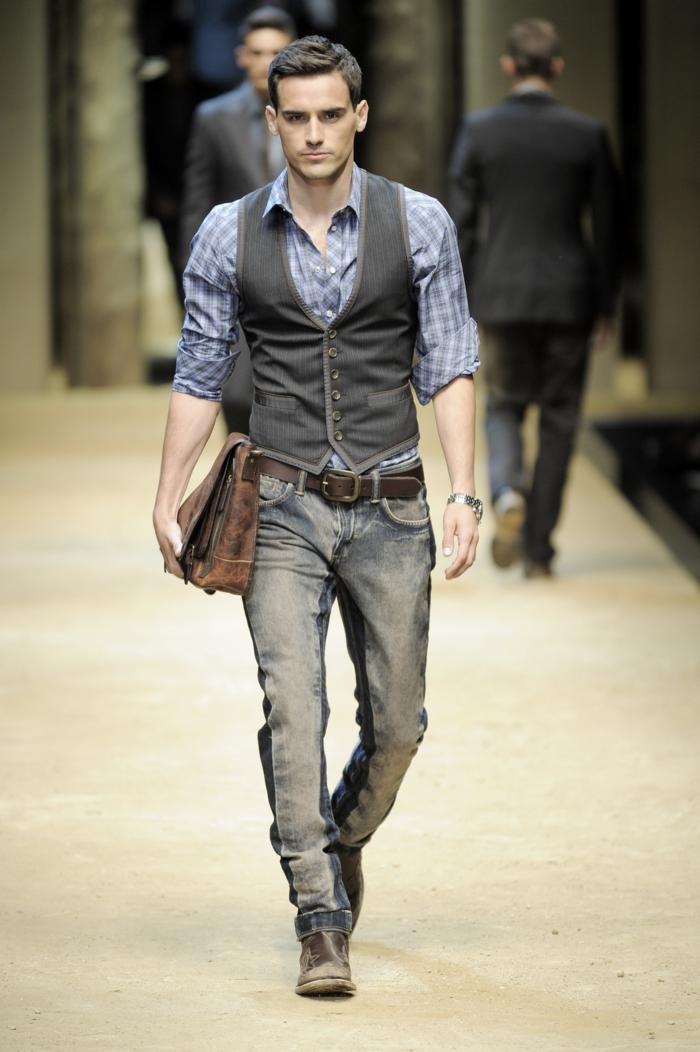 Coutume-élégante-tenue-professionnelle-idées-tenue-pret-a-porter