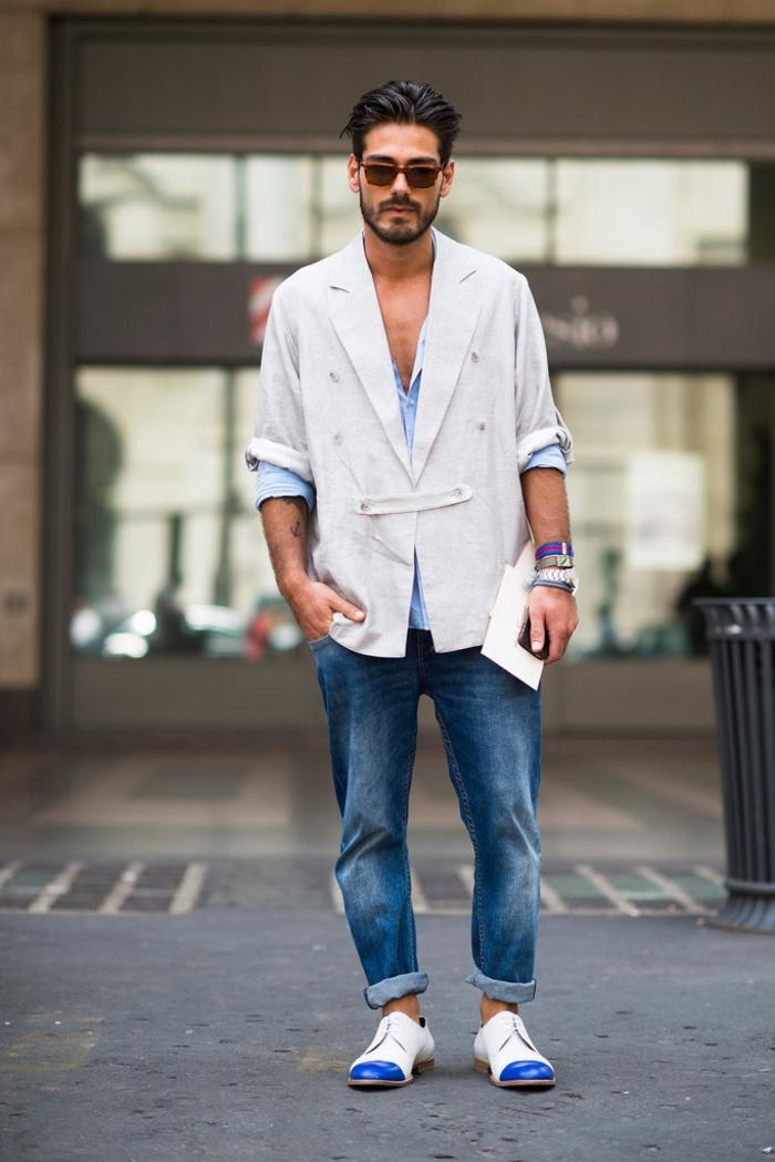 Quel Est Le Meilleur Style Vestimentaire Homme
