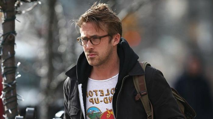 Idée-hipster-lunettes-look-hipster-original-idée-tenue-hipster-homme-ryan-gosseling