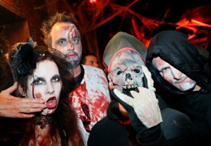 Idée-originale-déguisement-Halloween-meilleur-coutume-horeur