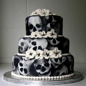 Le gâteau Halloween - quelles sont mes options?