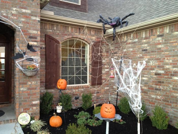 Idées-déco-citrouille-halloween-décoration-maison-jardin