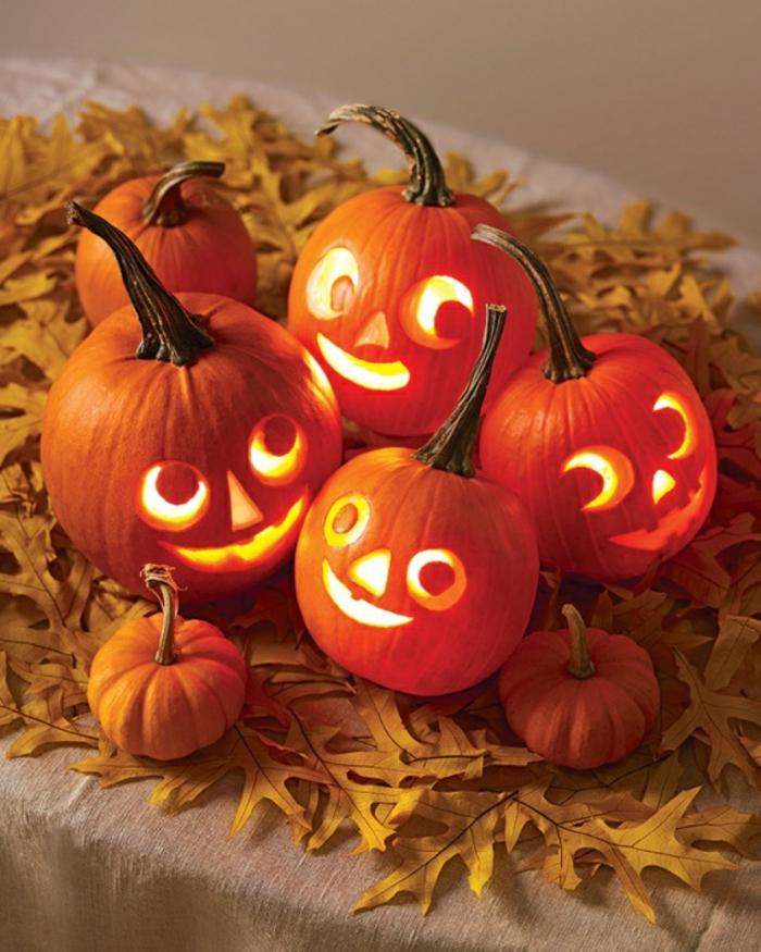 La Citrouille Halloween Faire La Meilleure D Coration