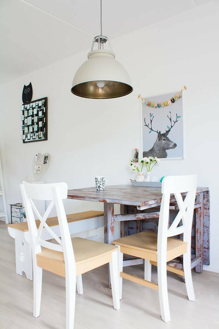 La-table-pliante-cuisine-table-pliante-pour-cuisine-idée-déco