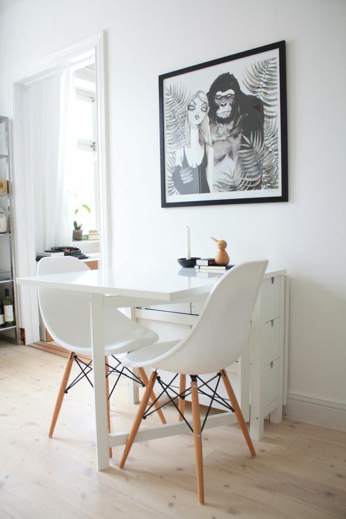 La-table-pliante-cuisine-table-pliante-pour-cuisine-tableau-gorilla