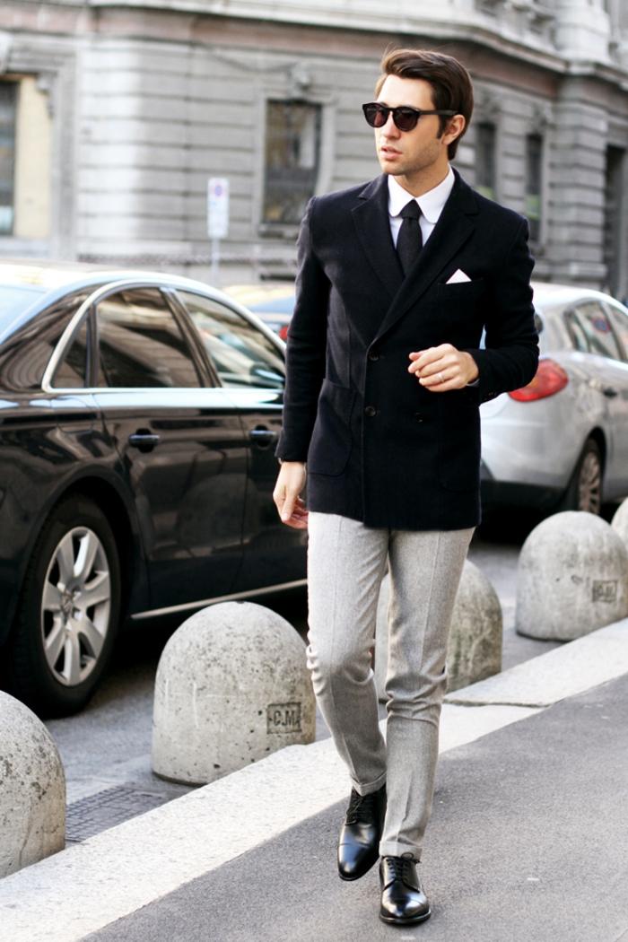 Quel est le meilleur style vestimentaire homme - Style vestimentaire homme 20 ans ...