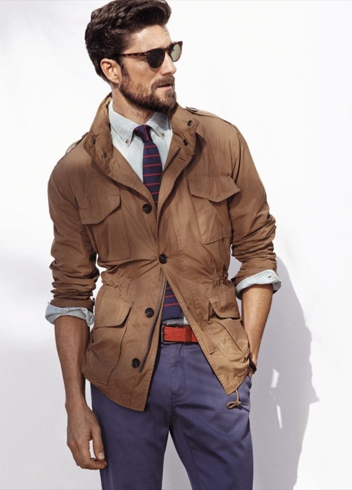 Quel est le meilleur style vestimentaire homme - Quel est le meilleur cuir ...