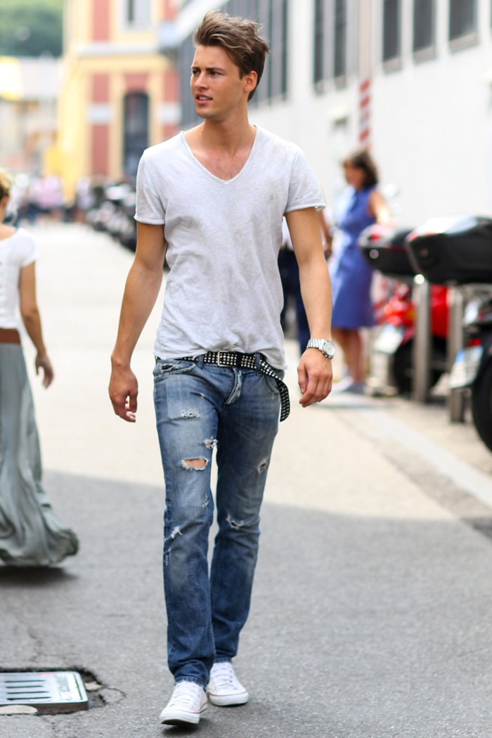 Style vestimentaire chic homme la mode des robes de france - Style vestimentaire homme 2017 ...