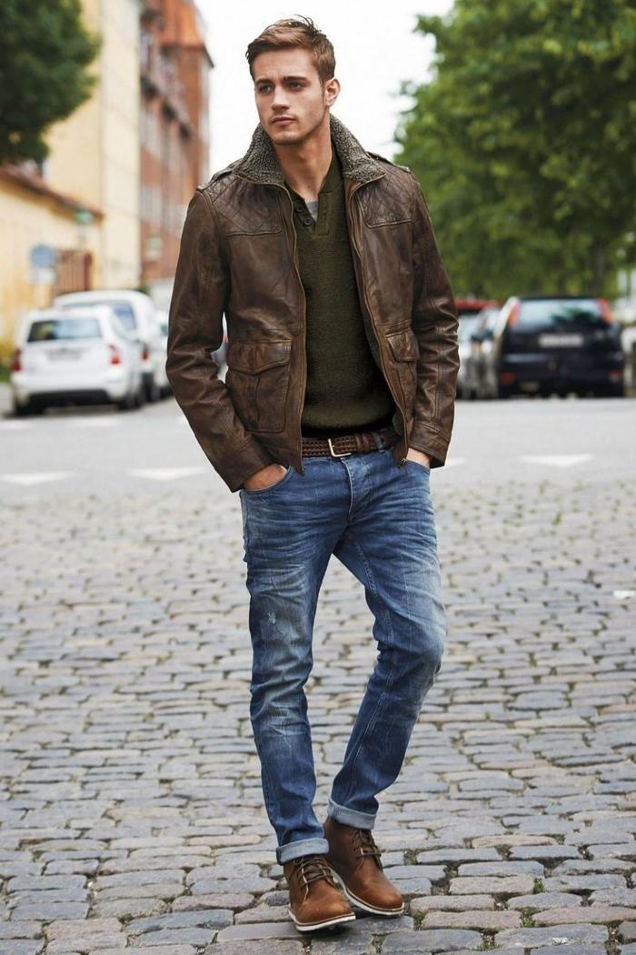 e87dd1b0f7c Quel est le meilleur style vestimentaire homme  - Archzine.fr