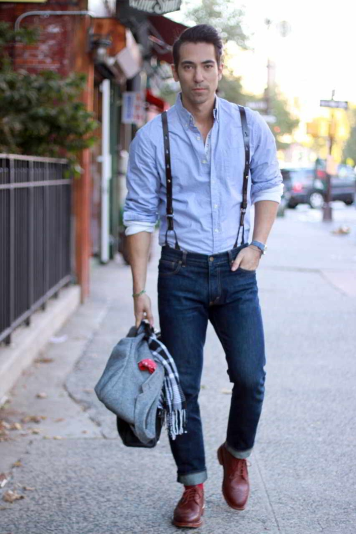 Trends-l-homme-élégant-styles-vestimentaires-homme-rétro-chic