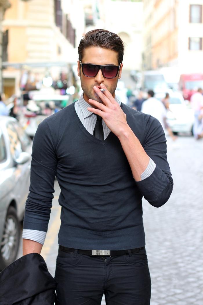 Trends-l-homme-élégant-styles-vestimentaires-homme-stylé