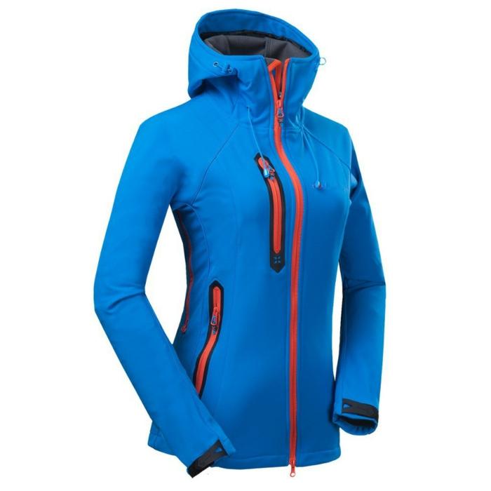 anorak-ski-femme-bleu-pour-etre-moderne-manteau-ski-femme-pas-cher-bleu