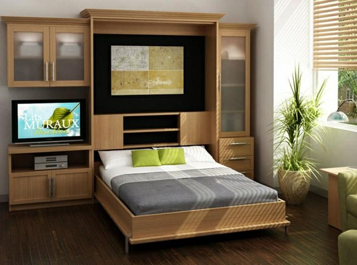 armoire-lit-escamotable-ikea-meuble-lit-aménagement-menager