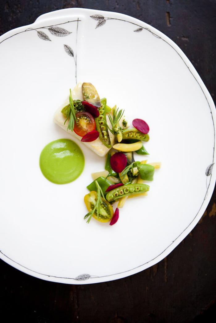 Exceptionnel L' assiette gastronomique en photos! - Archzine.fr WR68