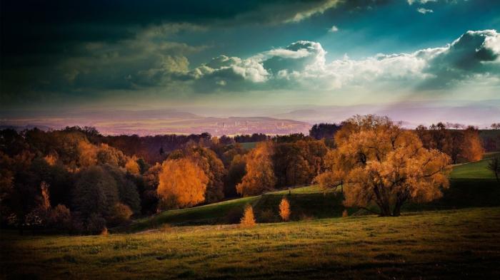 belle-image-à-télécharger-paysage-d-automne-jolie-au-couche-de-soleil