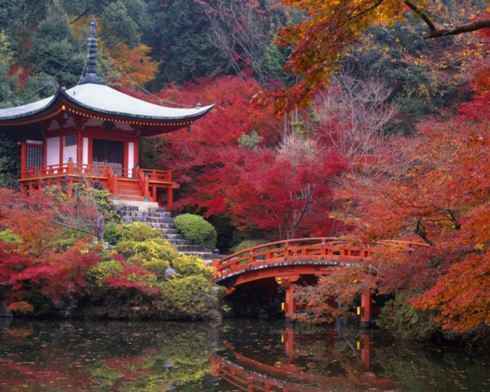 foto de Le plus beau paysage d'automne? Voyez nos propositions! - Archzine.fr