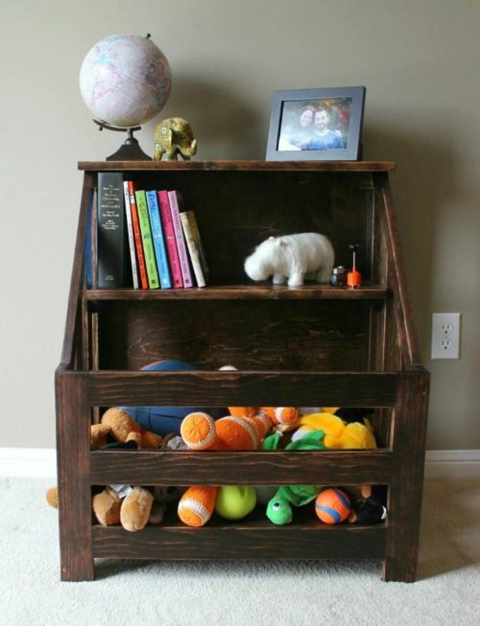 bibliothèque-enfant-coffre-en-bois-bébé-meubles-bibliotheque-enfant