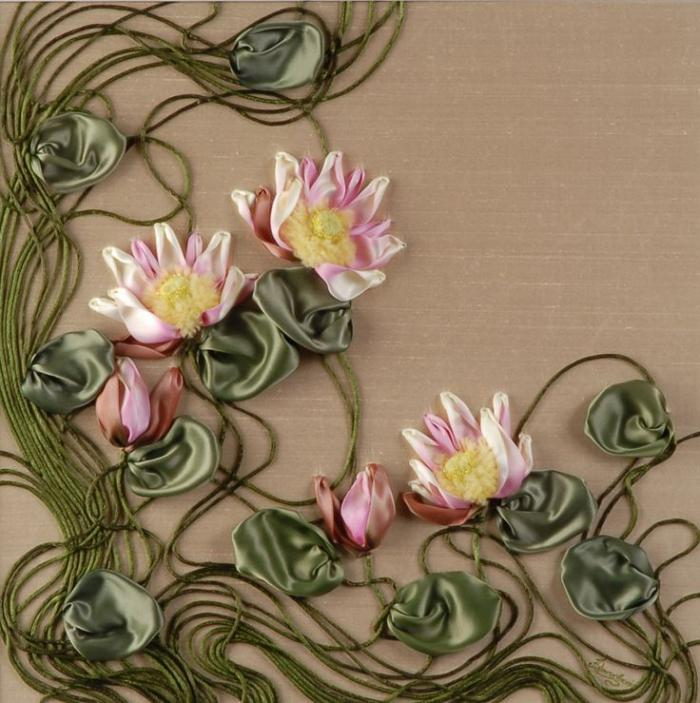broderie-au-ruban-une-broderie-originale-motifs-floraux
