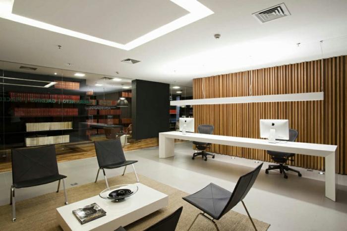 bureau-feng-shui-avec-meubles-basses-et-chaises-noires-comment-creer-une-ambiance-feng-shui