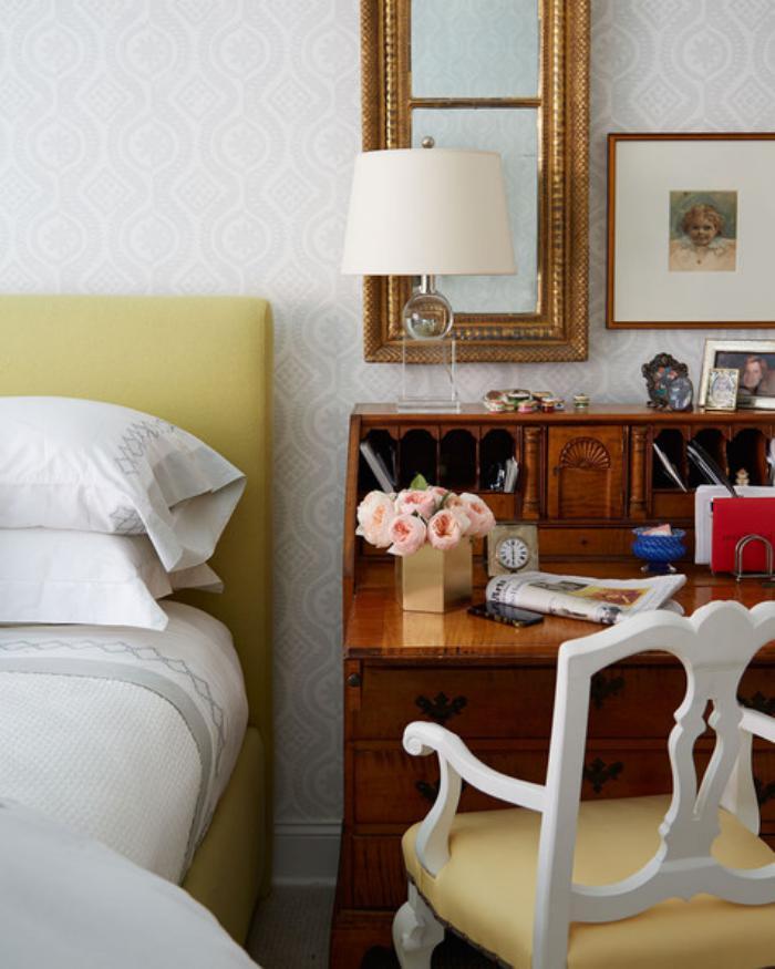 bureau-secrétaire-meuble-secrétaire-en-bois-magnifique