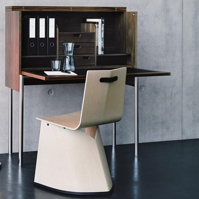 bureau-secrétaire-moderne-inspiré-du-style-classique