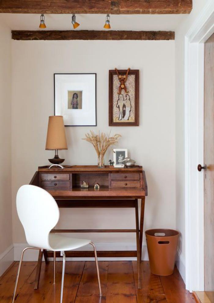 bureau-secrétaire-petit-bureau-avec-tiroirs-et-chaise-moderne