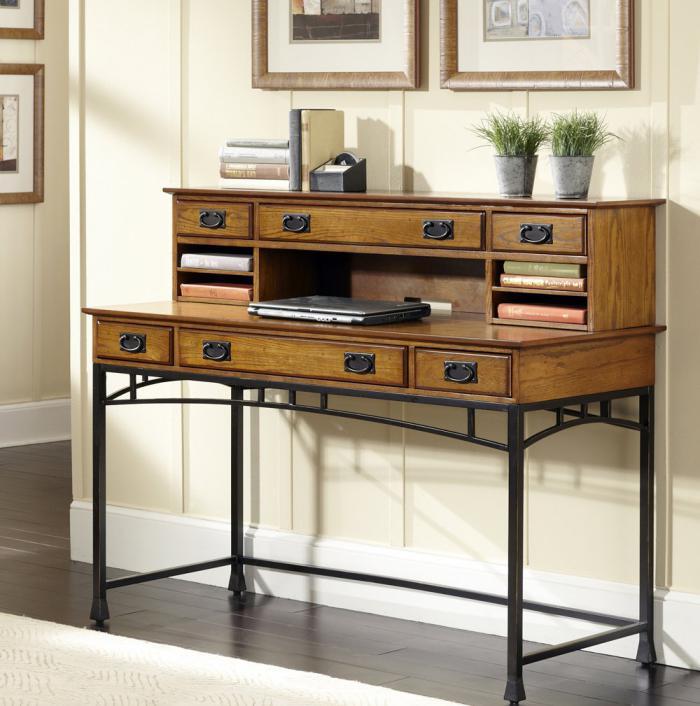 le bureau secrétaire - un meuble classique et fonctionnel ... - Meuble Secretaire Design 2