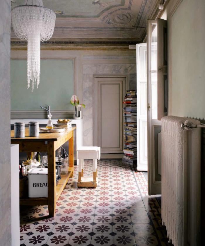 carreaux-de-ciment-intérieur-vintage-qui-a-du-caractère