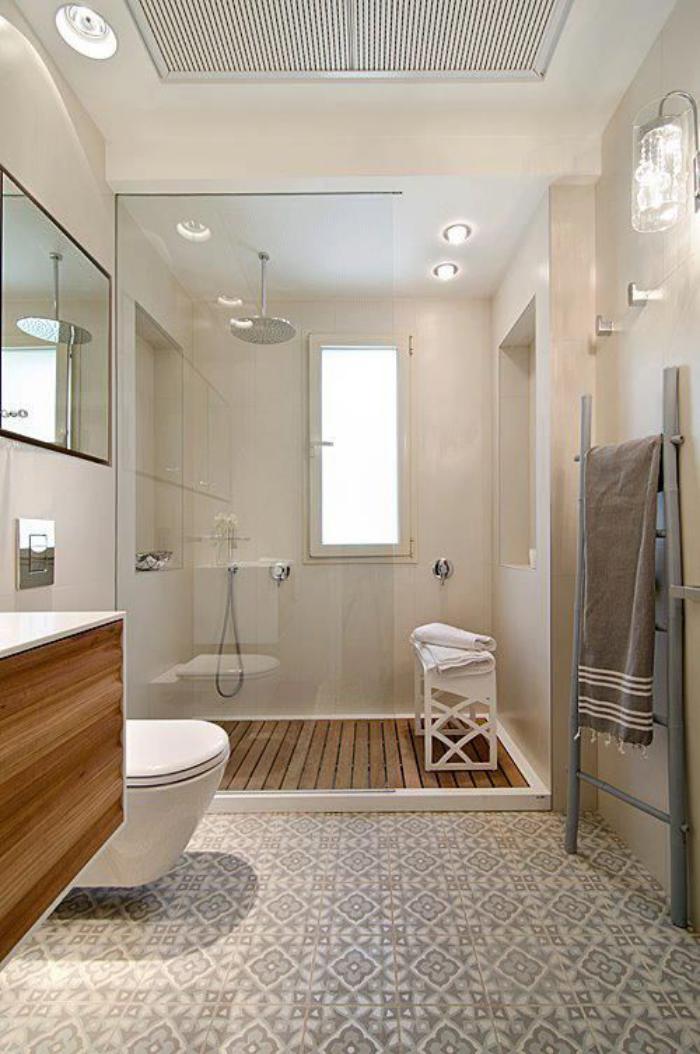 carreaux-de-ciment-salle-de-bains-à-lignesn-épurées