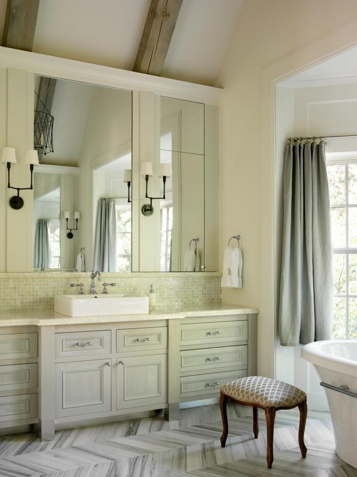 carrelage-de-salle-de-bain-carrelage-idée-inspiration-comment-aménager-la-salle-bain