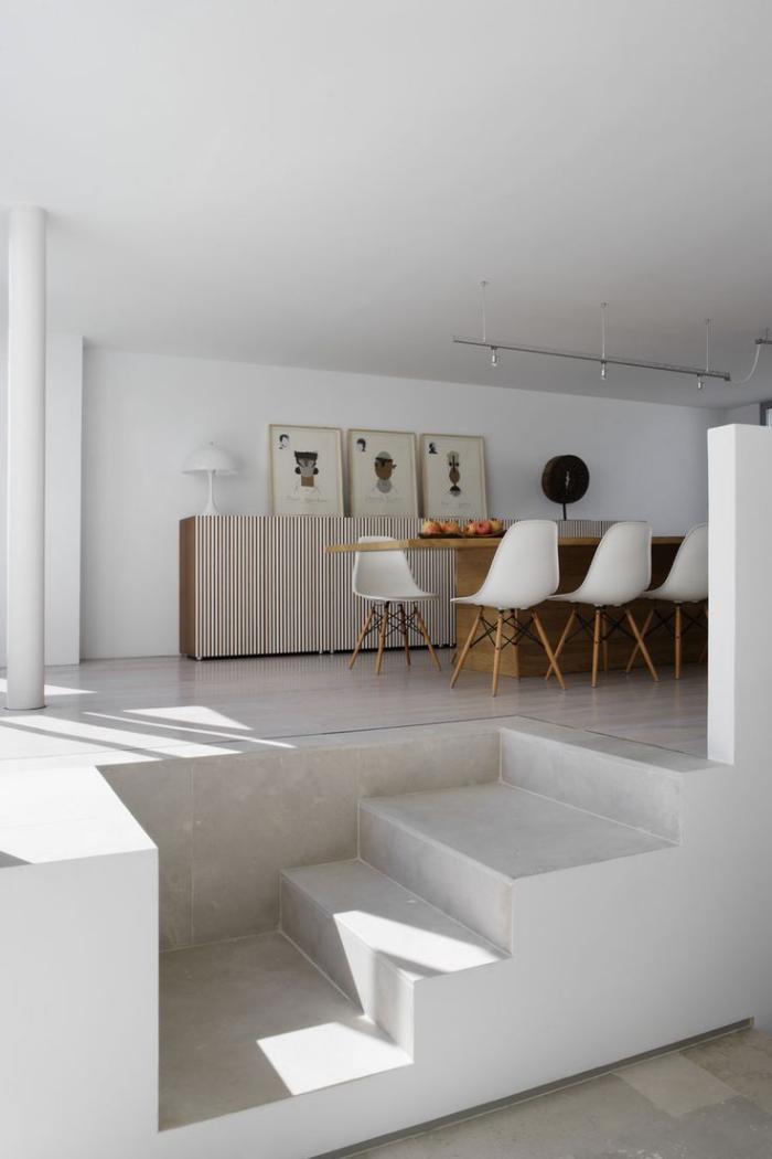 chaise-scandinave-intérieur-inspirant-ameublement-joli
