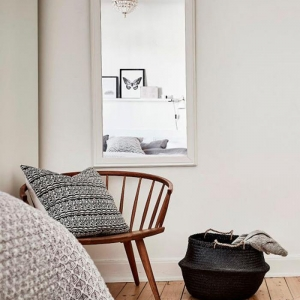 La chaise scandinave - tendances à adopter