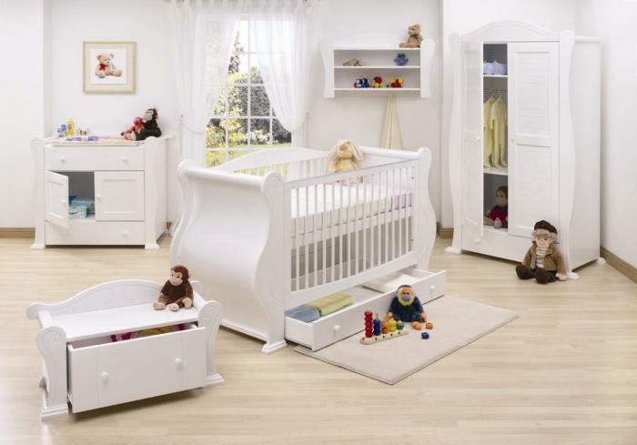 chambre-bébé-mixte-design-intérieur-aménagement-chambre-lapin-peluche