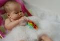 Le thermomètre chambre bébé en 40 idées
