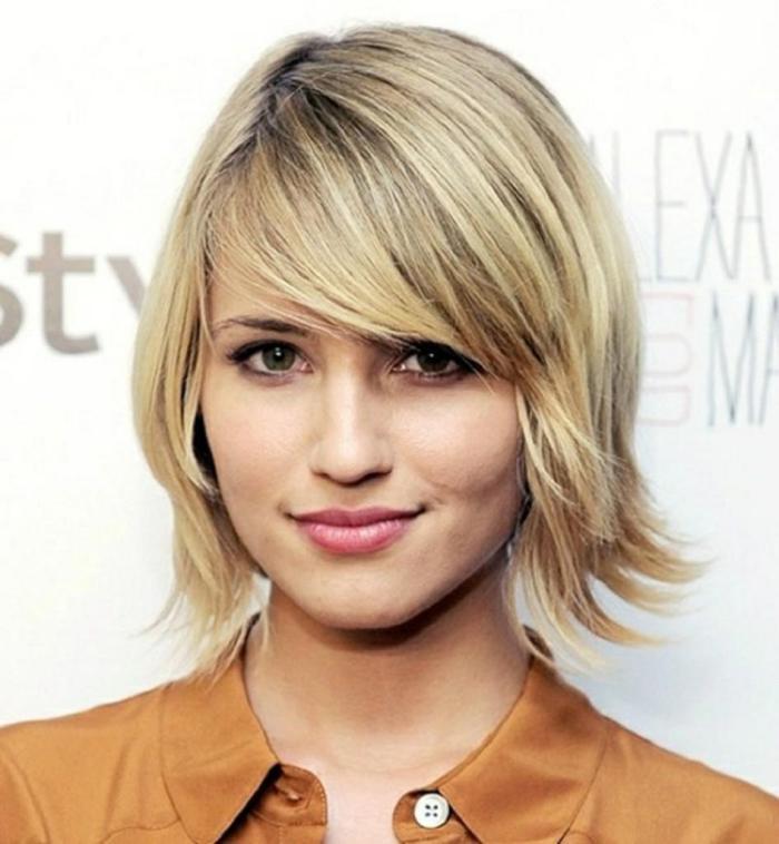 coiffure-avec-frange-idées-coiffures-femmes