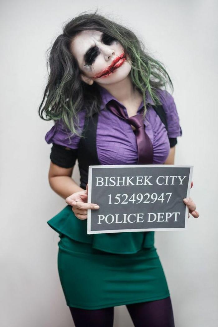 comment-se-déguiser-pour-Toussaint-déguisement-de-halloween-joker-interpretation