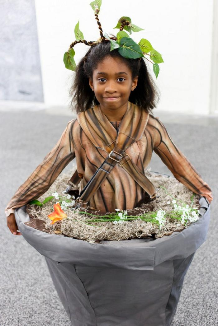 comment-se-déguiser-pour-Toussaint-déguisement-de-halloween-pot-enfant