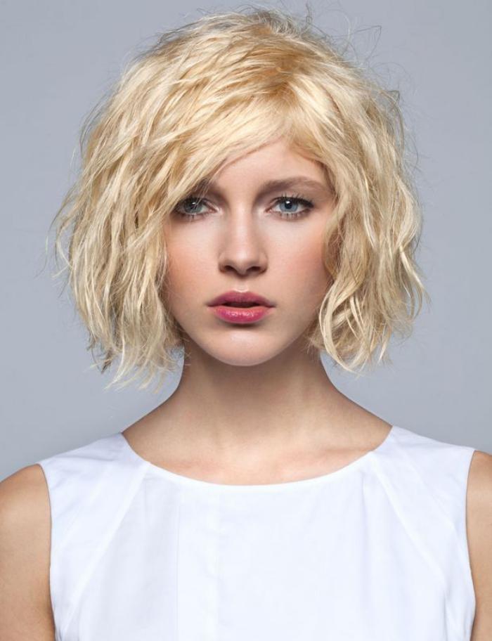 Décoiffez-vous et donnez du volume à vos cheveux!