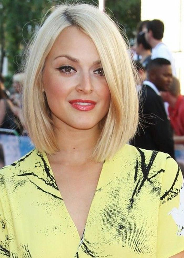 coupe-de-cheveux-mi-long-femme-2015-cheveux-blonds-levres-oranges-jolie-fille-cheveux-blonds