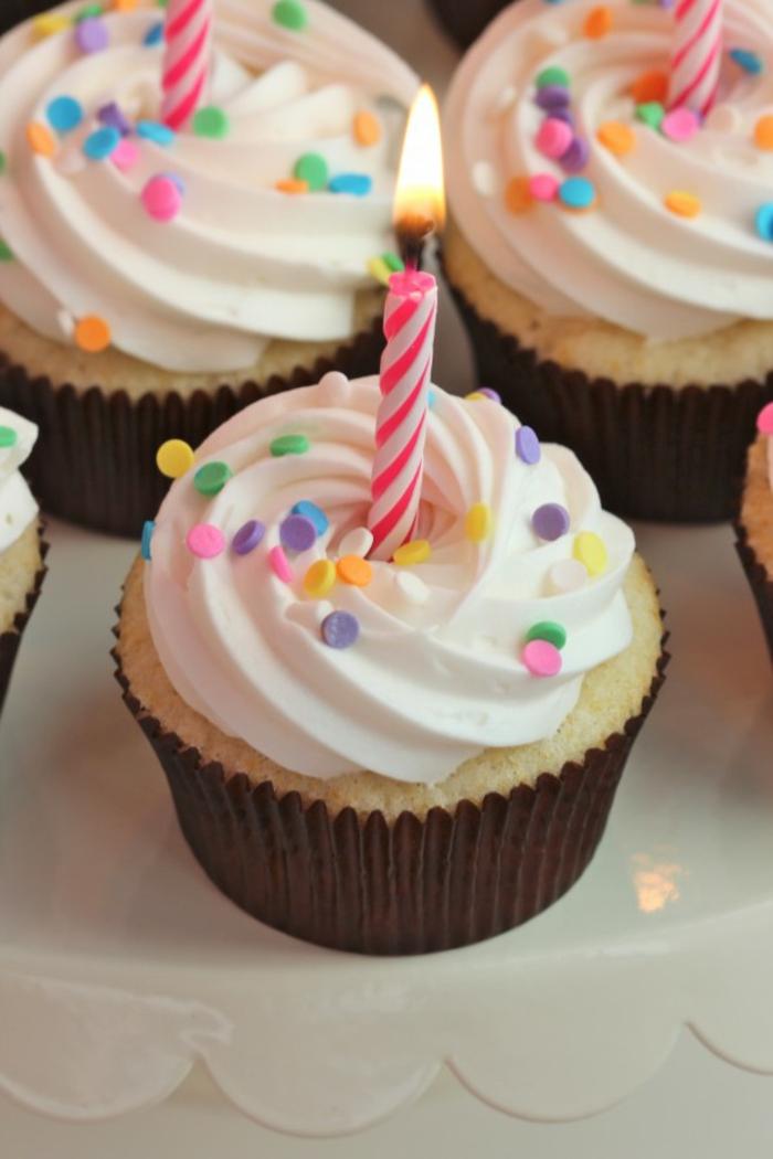 cupcake-chocolat-glacage-pour-cupcake-idée-pour-anniversaire