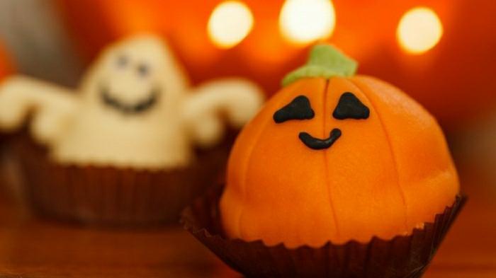 cupcake-glacage-cupcake-faire-à-vous-memes-halloween-pumpkin