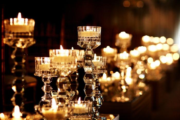 déco-mariage-originale-photophore-idées-beau-chemin-de-table