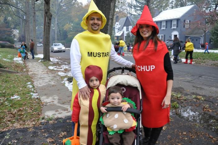 déguisement-halloween-femme-idées-originaux-à-réaliser-ketchup-et-moutard