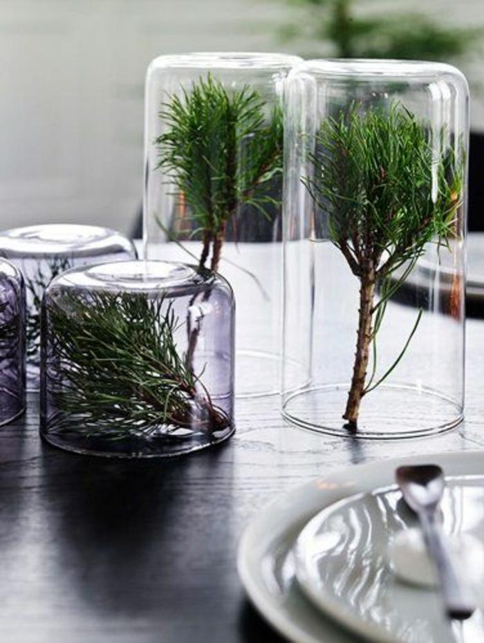 decoration-de-noel-interieur-branche-de-sapin-vert-branche-de-sapin-vert-joli-idee